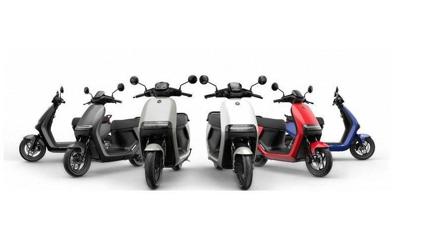 Xiaomi elektrikli bisiklet üretti: Ninebot C30