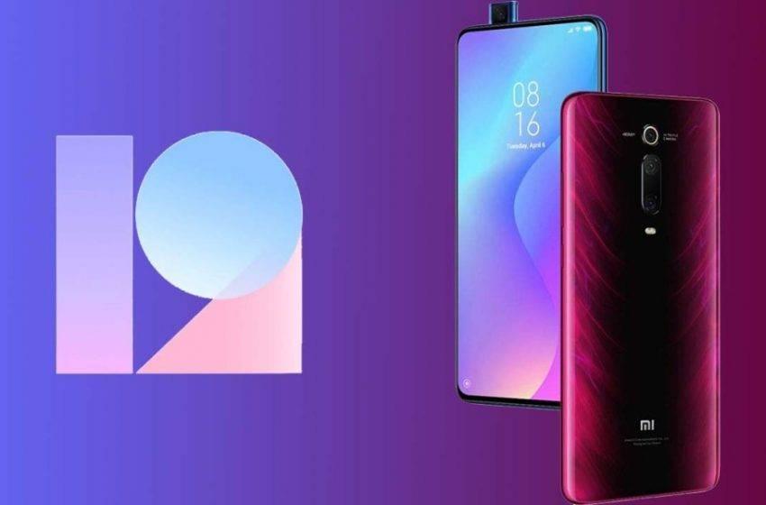 Xiaomi Mi 9T güncellemeleri askıya alındı