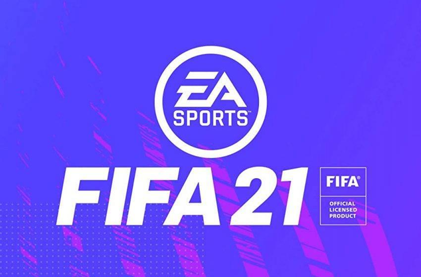 FIFA 21 Türk Telekom oyun mağazasında ön siparişe açıldı