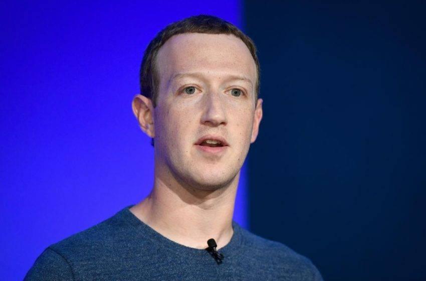 Mark Zuckerberg servetini 100 milyar dolara yükselti