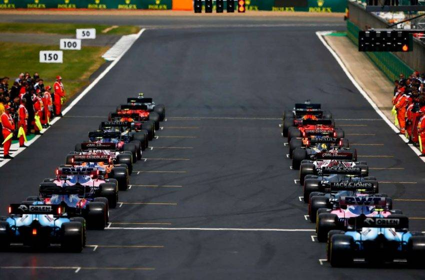 Formula 1 Türkiye'ye nihayet dönüyor!