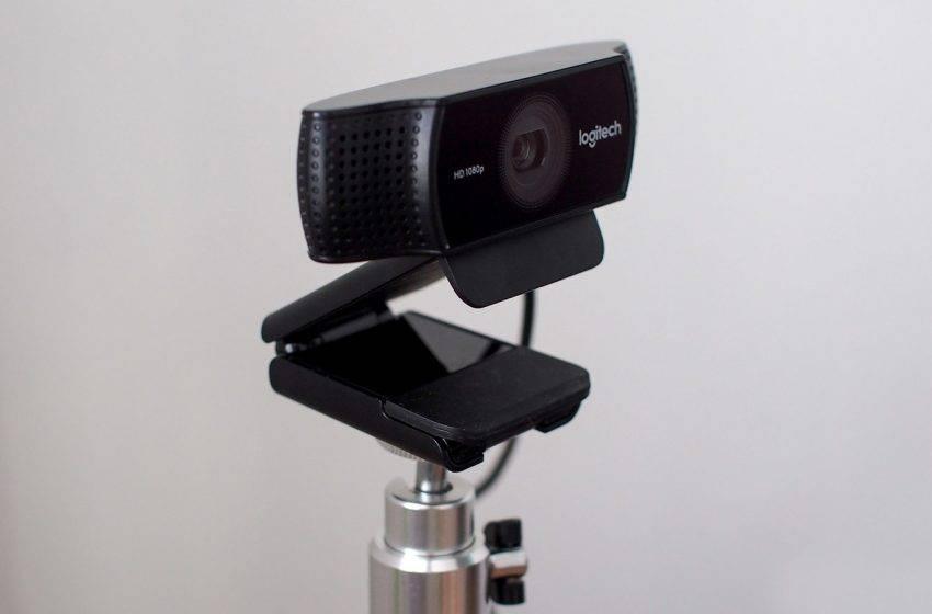 Korona virüsü webcam satışlarını patlattı