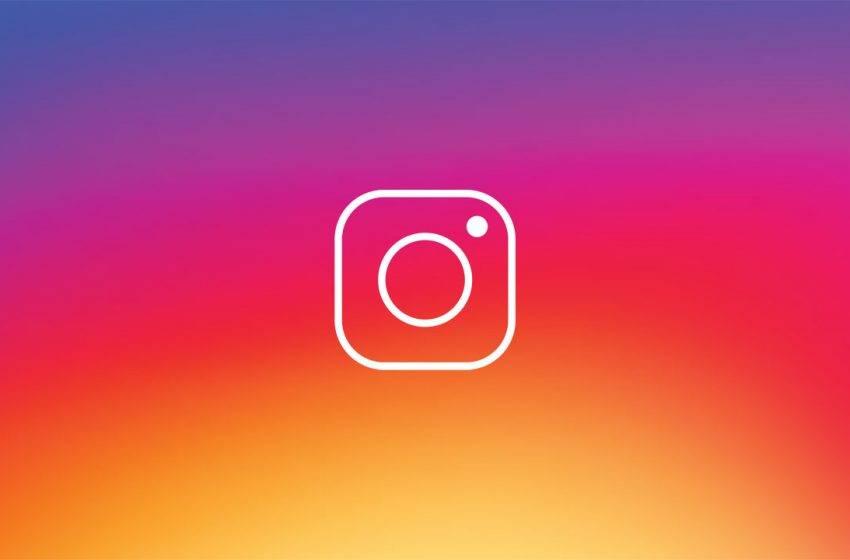 Sahte Instagram hesapları kaldırılıyor