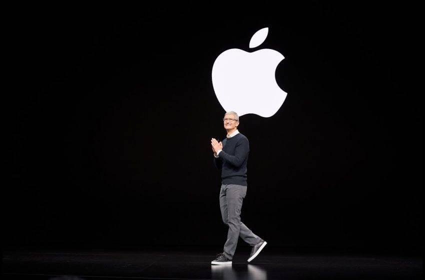 Apple piyasa değeri 2 trilyon dolara ulaştı