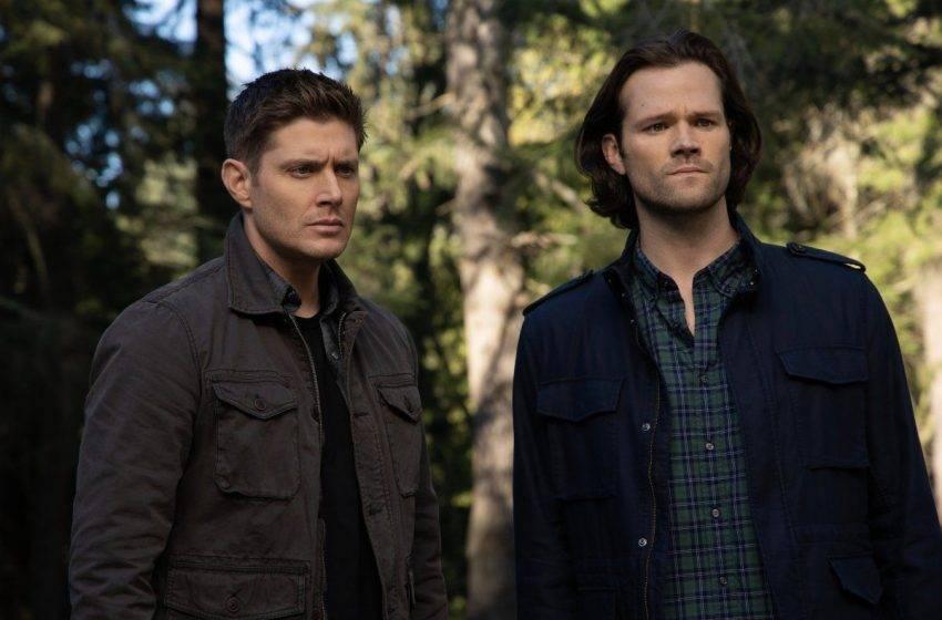 Supernatural efsanesi bitiyor! İşte final sezonu fragmanı