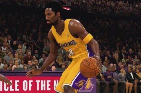 NBA 2K21 oynanış videosu yayınlandı