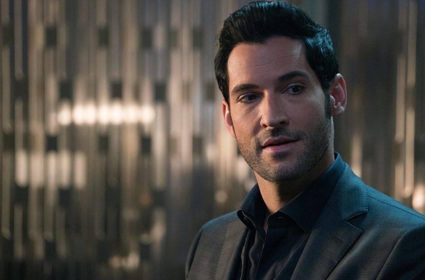 Lucifer beşinci sezonu ile lider olarak geri döndü