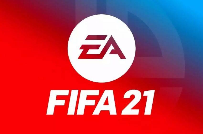 FIFA 21 resmi oynanış fragmanı yayınlandı