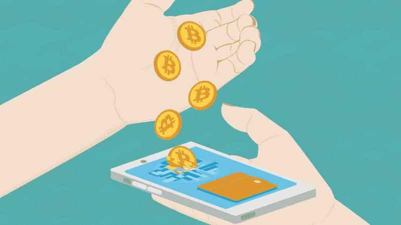 Aktif Bitcoin cüzdan sayısı 1 milyonu aştı