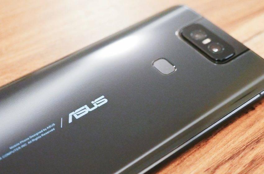 Asus Zenfone 7 Pro fiyatı ortaya çıktı