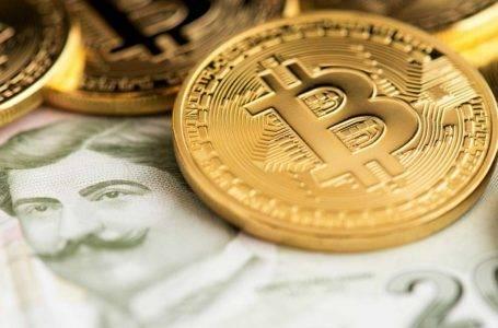 Bitcoin'den yeni rekor! 85 bin TL'yi aştı