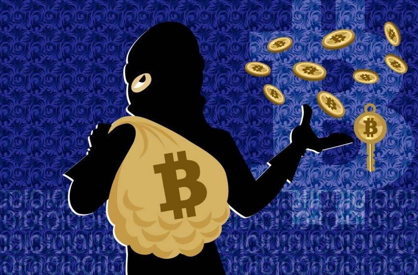 Tek bir hata ile 1400 Bitcoin kaybetti