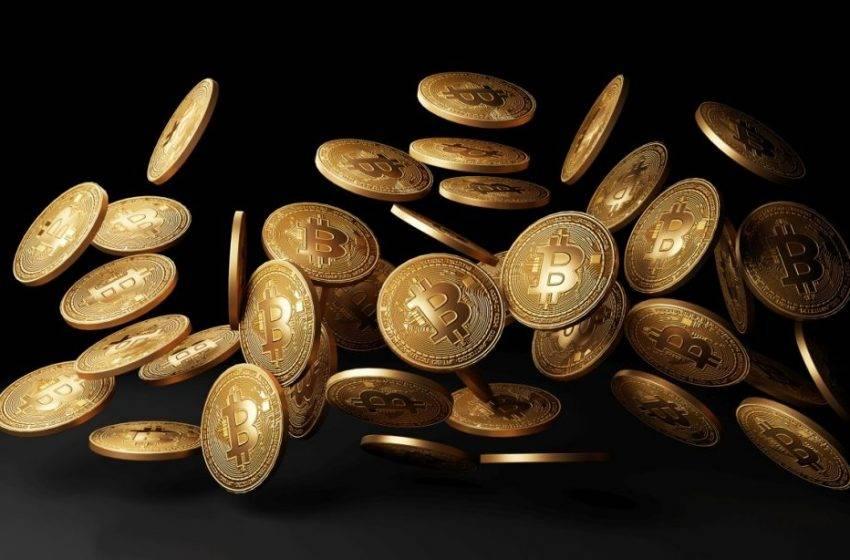 1 Bitcoin 80 bin TL'yi aştı