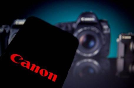 Canon siber saldırıya uğradı!