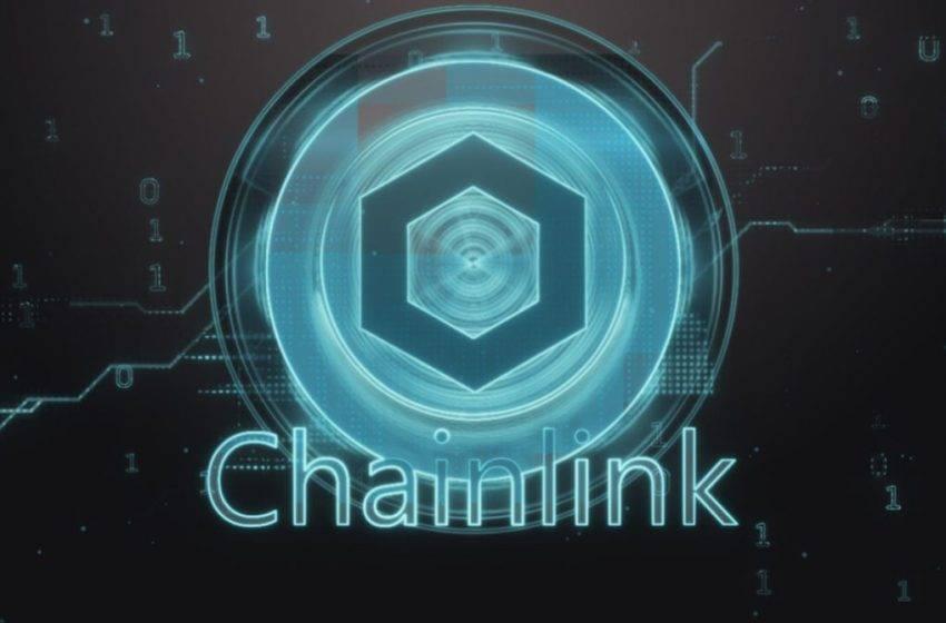 Chainlink (LINK) 17 dolara dayandı
