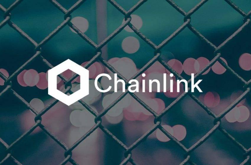 Chainlink (LINK) 10 doları aştı