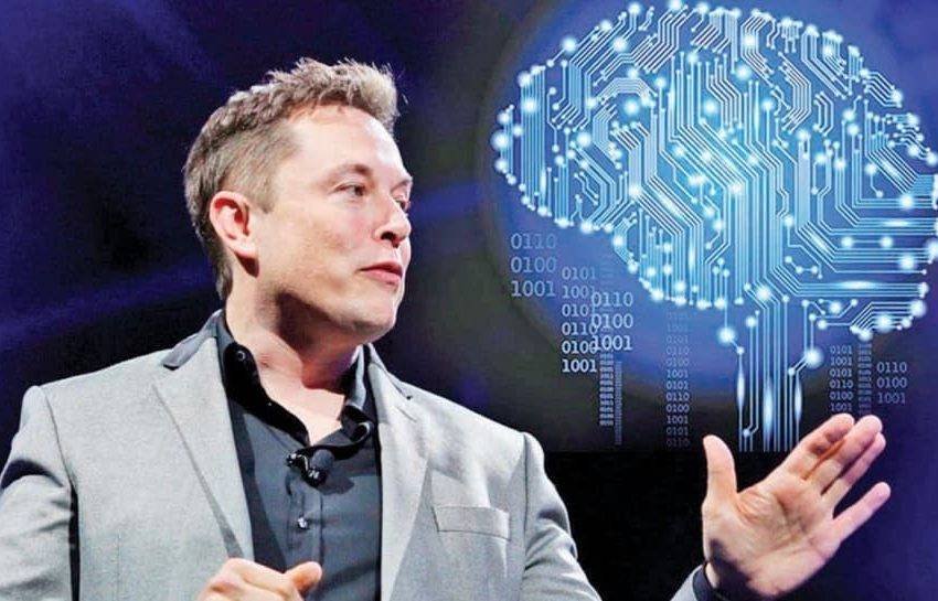 Çılgın proje: Elon Musk Neuralink projesini duyurdu