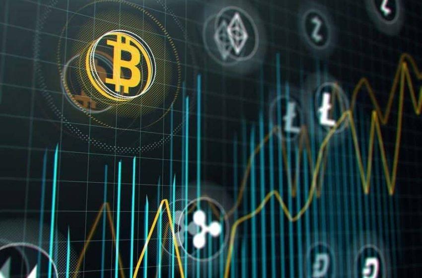 En büyük 10 kripto para – 18 Ekim 2020