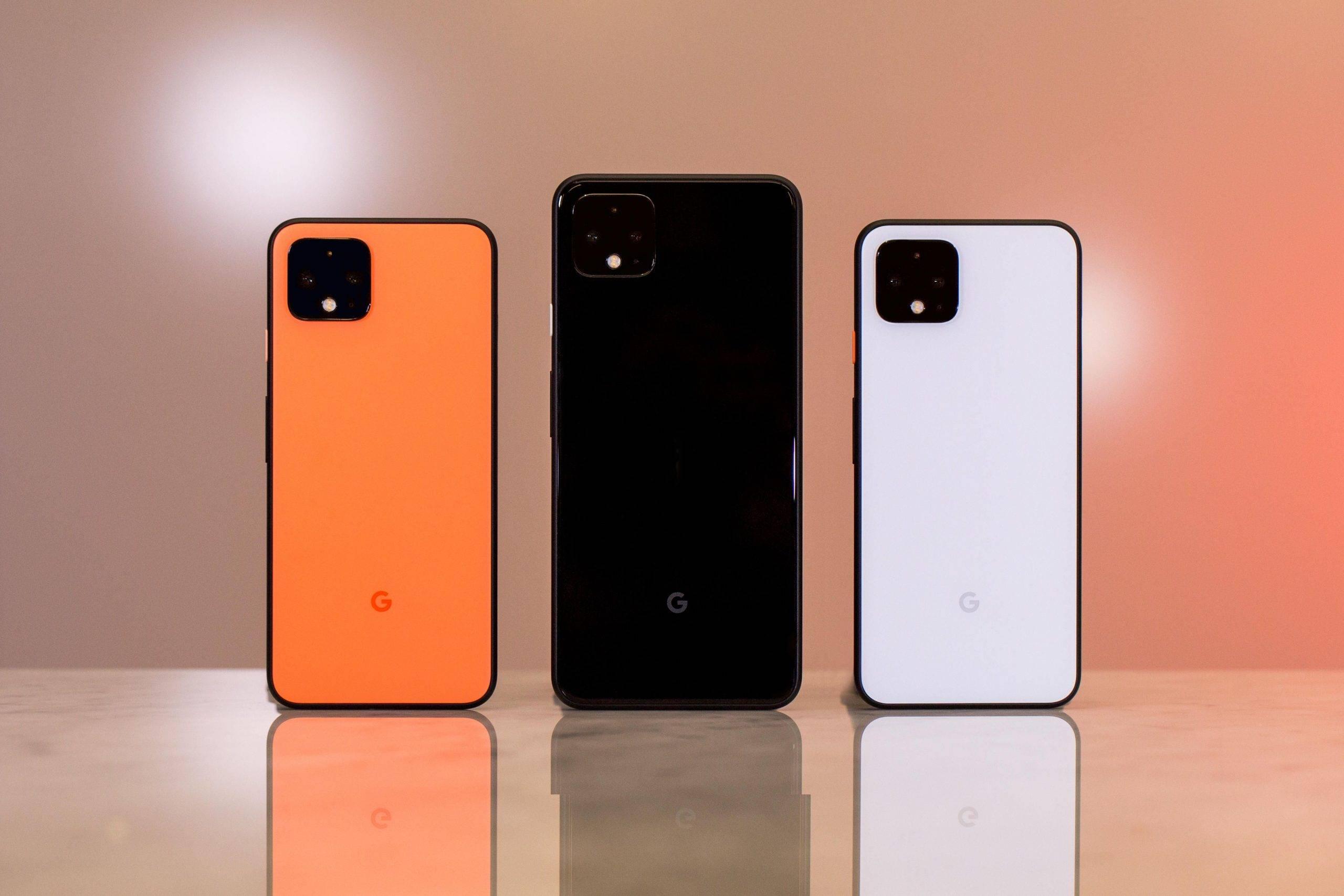 Google katlanabilir akıllı telefon geliştiriyor