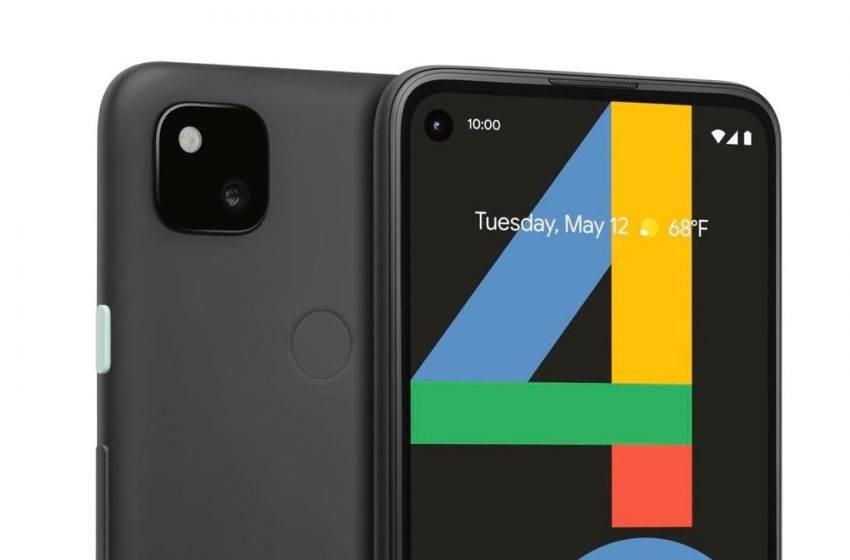 Google Pixel 4a tanıtıldı! İşte fiyatı ve özellikleri