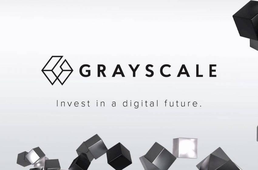 Kripto para fonu Grayscale 6 milyar dolara ulaştı