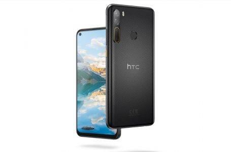 HTC Desire 20 Pro fiyatı belli oldu!