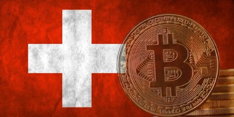 İsviçre merkezli banka kripto para hizmeti verecek