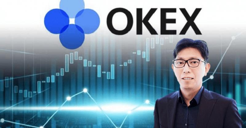 OKEx CEO'su: DeFi yüzünden çok kişi para kaybedecek