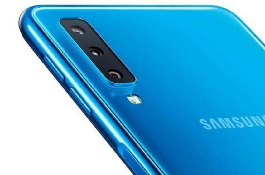 Samsung kullanıcılarına güncelleme sözü verdi