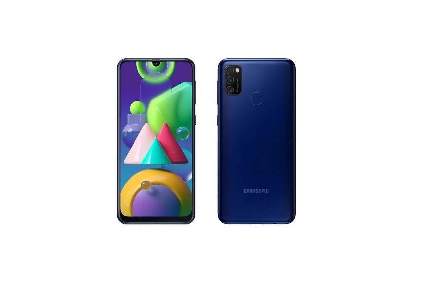 Samsung Galaxy M21 Türkiye fiyatı belli oldu!