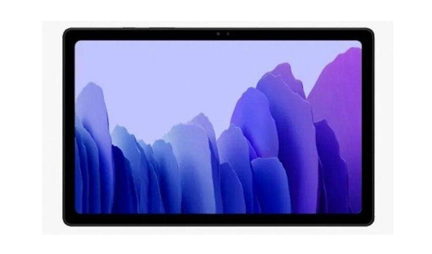 Samsung Galaxy Tab A7 Avrupa fiyatı belli oldu