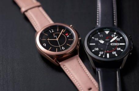 Samsung Galaxy Watch 3 tanıtıldı! İşte fiyatı ve özellikleri