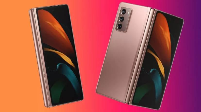 Samsung Galaxy Z Fold 2 fiyatı yanlışlıkla ortaya çıktı