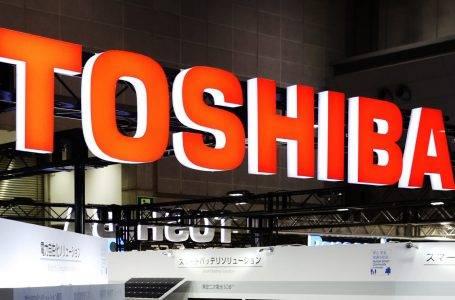 Toshiba bilgisayar piyasasından çekildi!