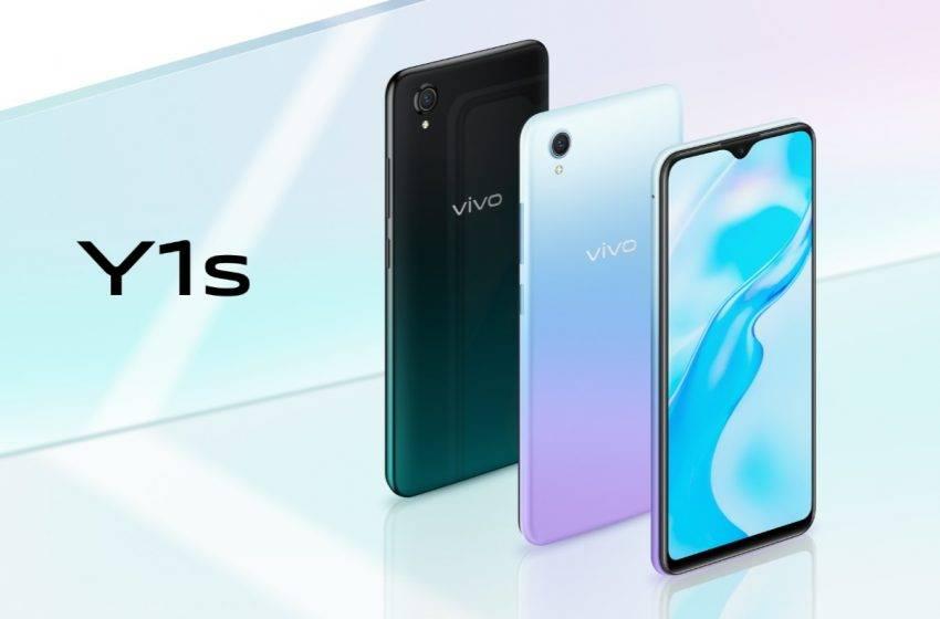 109 dolarlık fiyatlı Vivo Y1s tanıtıldı! İşte özellikleri