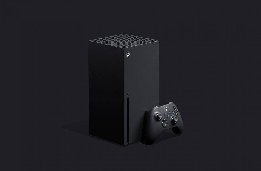 Xbox Series X tanıtım tarihi açıklandı