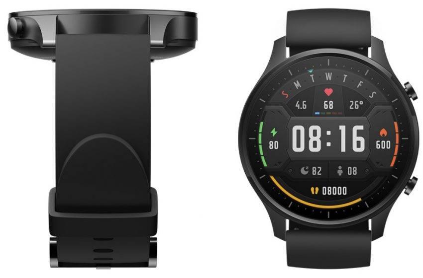 Xiaomi Mi Watch Revolve özellikleri sızdırıldı