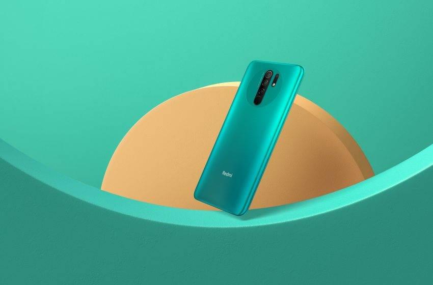 Xiaomi Redmi 9 Prime özellikleri ortaya çıktı