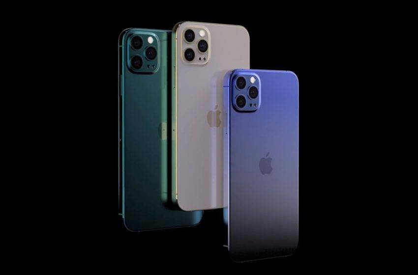iPhone 12 kablosuz şarj aleti ortaya çıktı