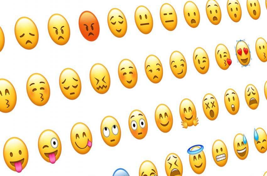 217 adet yeni emoji tanıtıldı