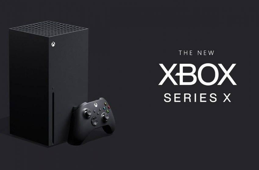 İşte Xbox Series X kutu tasarımı