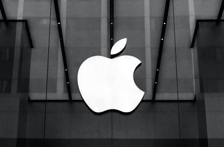 Apple yüzde 22 değer kaybetti! 532 milyar dolar kayıp