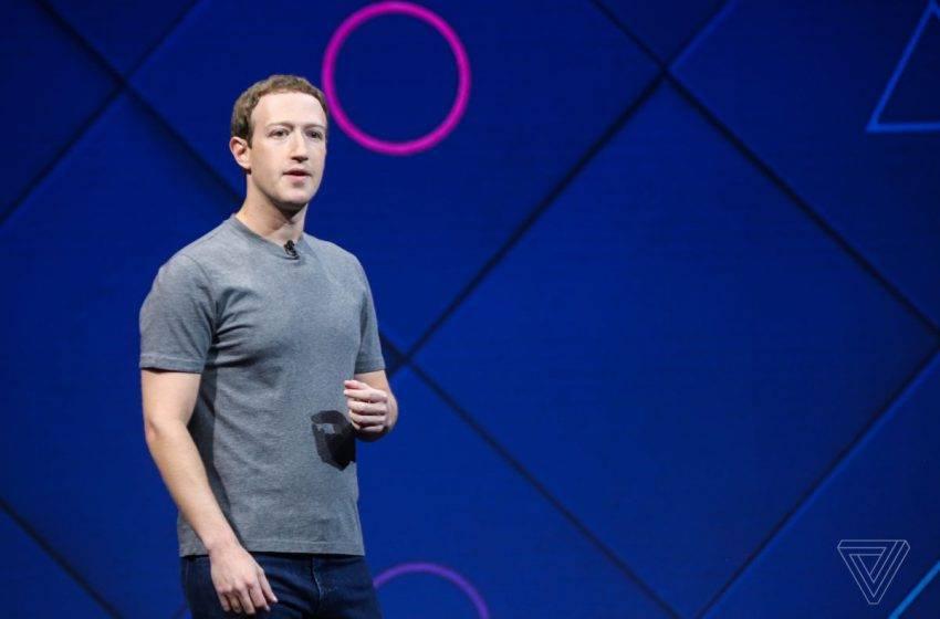 Zuckerberg: AR ve VR teknolojileri akıllı telefonları bitirecek