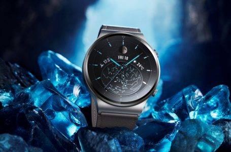 Huawei Watch GT 2 Pro ve Watch Fit fiyatları açıklandı