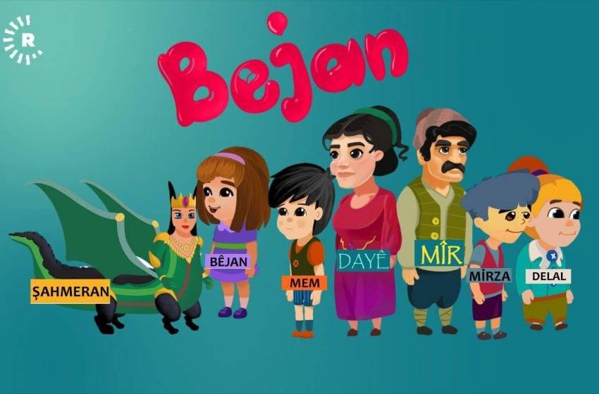 Dünyanın ilk Kürtçe oyunu Bejan'ın galası gerçekleşti