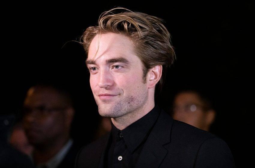 Yeni Batman Robert Pattinson Korona virüsüne yakalandı