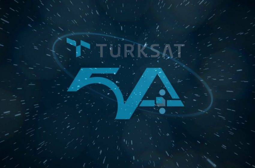 Türksat 5A SpaceX tarafından uzaya fırlatılacak