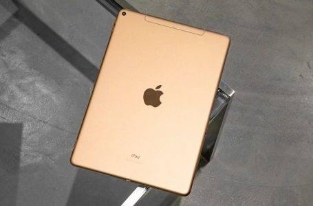 iPad Air 4 tanıtıldı! İşte özellikleri ve fiyatı