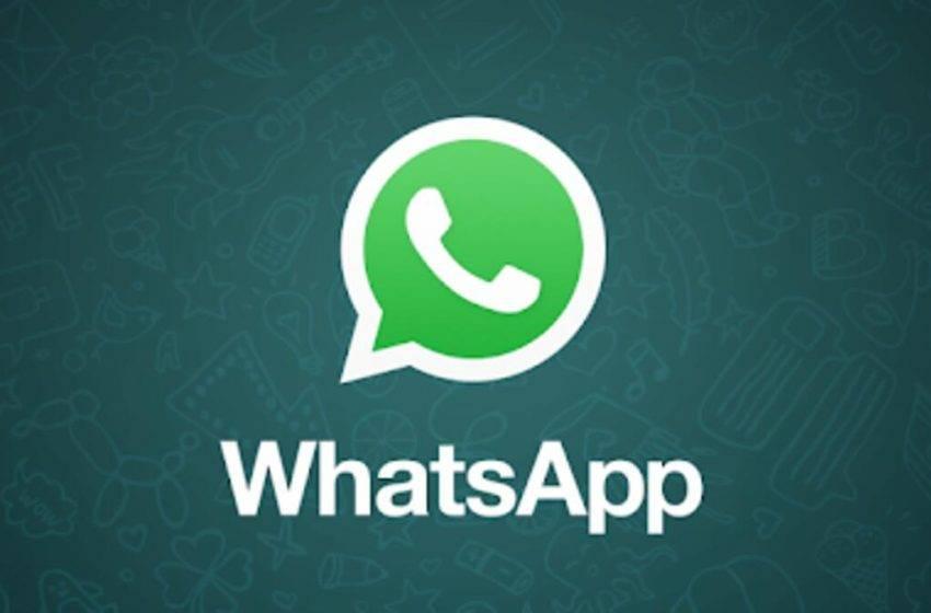 WhatsApp Web'e parmak iziyle giriş dönemi