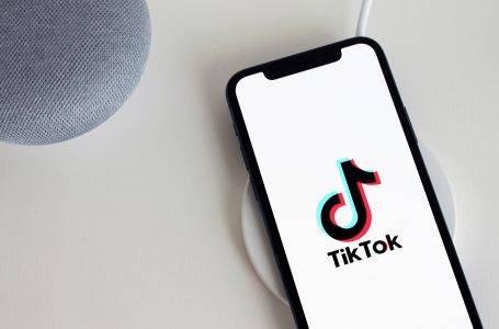 TikTok şeffaflık raporu yayınlandı! Kaç video silindi?